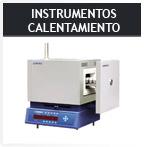 Instrumentos de Calentamiento