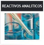 reactivos Analiticos